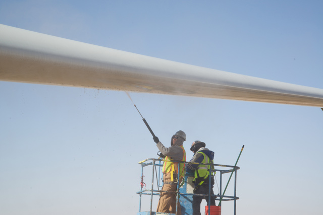 Tri Global Energy Continues to Lead Texas in Wind Energy Development Projects