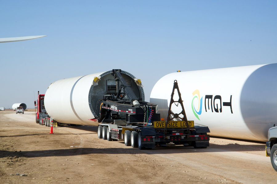 Tri Global Energy Leads Texas in Wind Energy Development Projects
