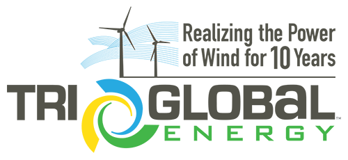 Tri Global Energy - Realizing the Power of Wind for 10 Years
