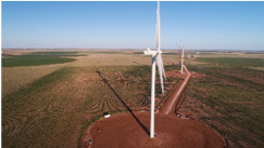Report Confirms Wind Energy Is a Heavy Hitter